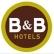 B & B Hotel Bielefeld